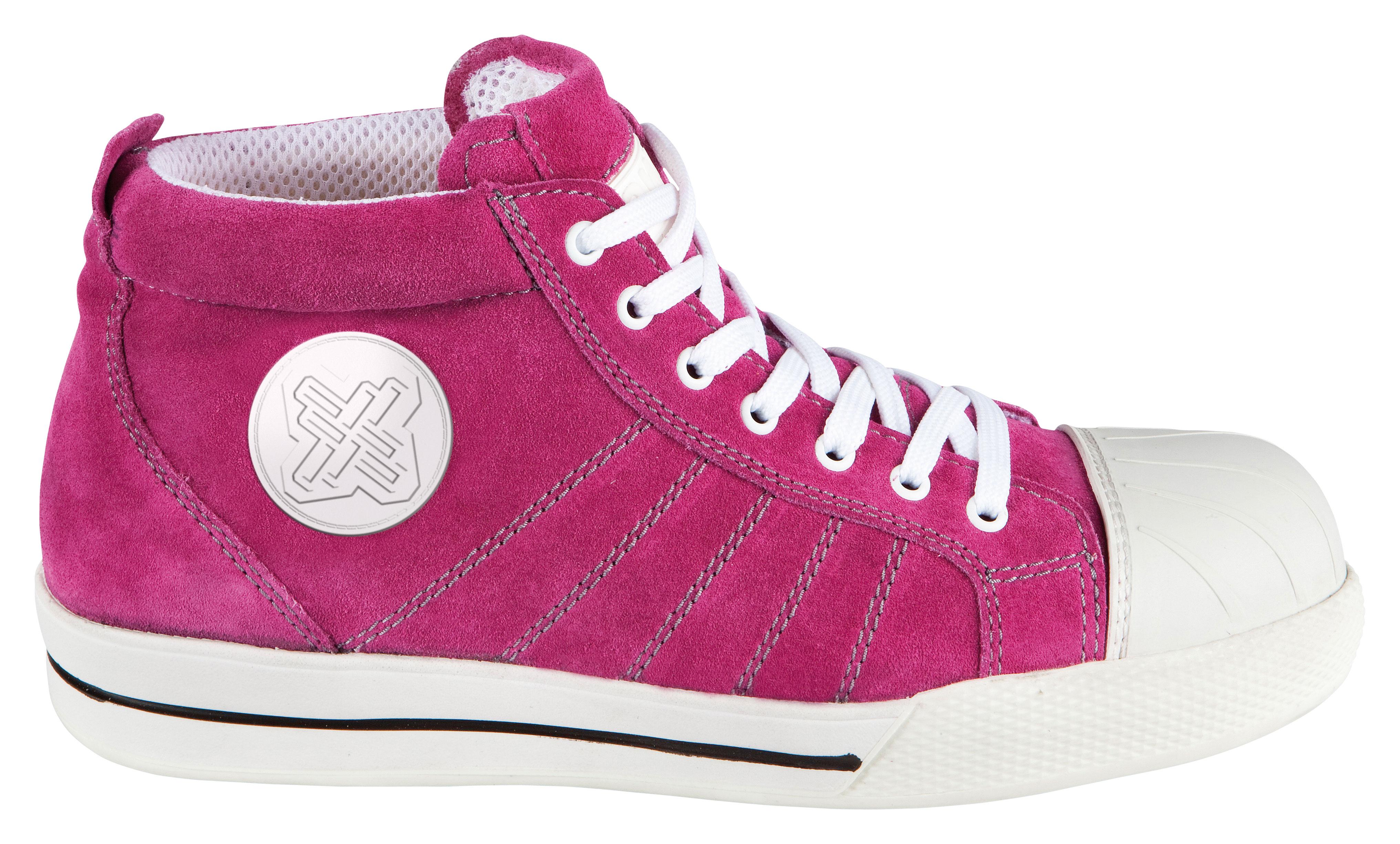 Redbrick Pink