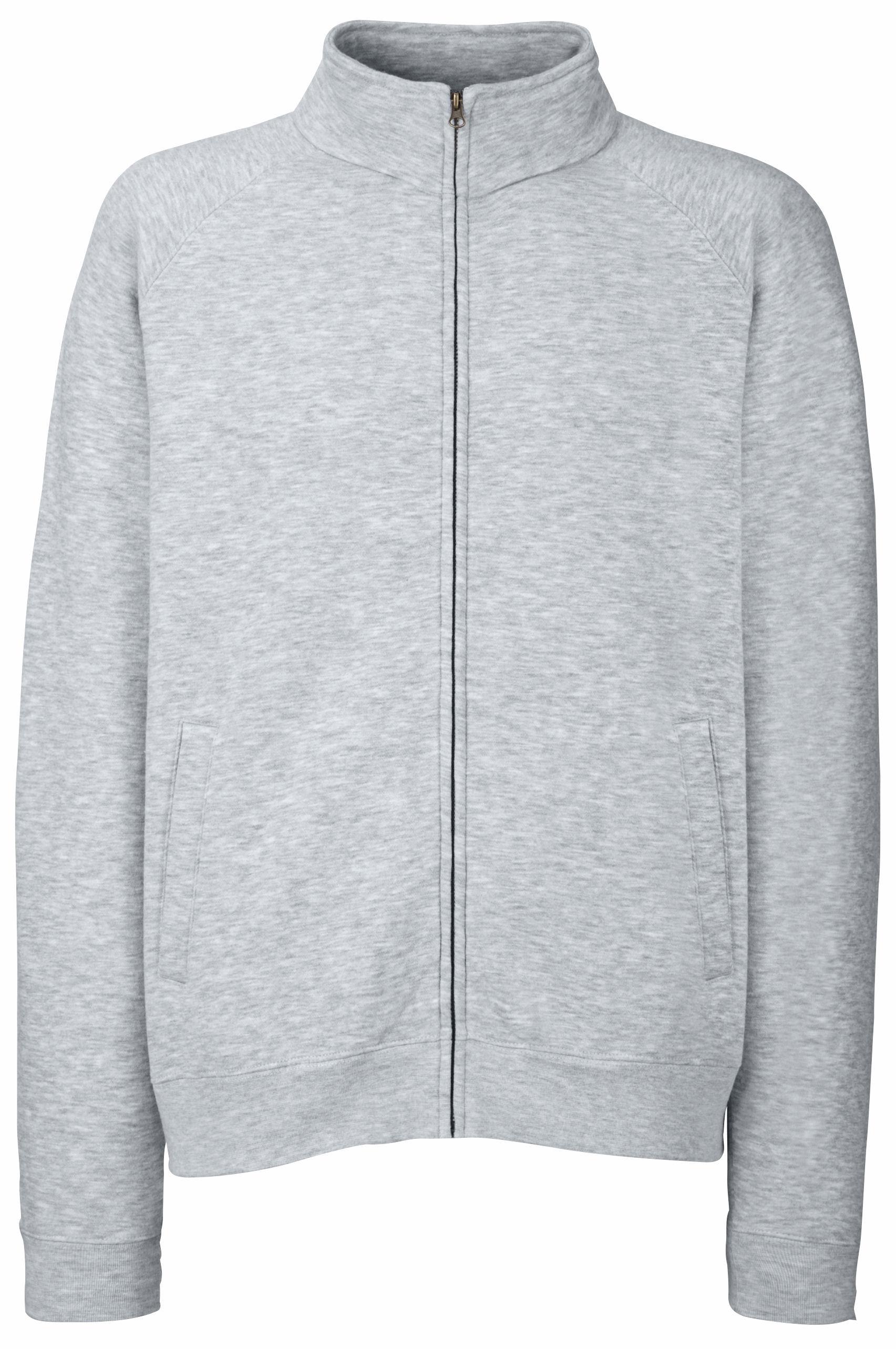 Sweat Jacket (New)
