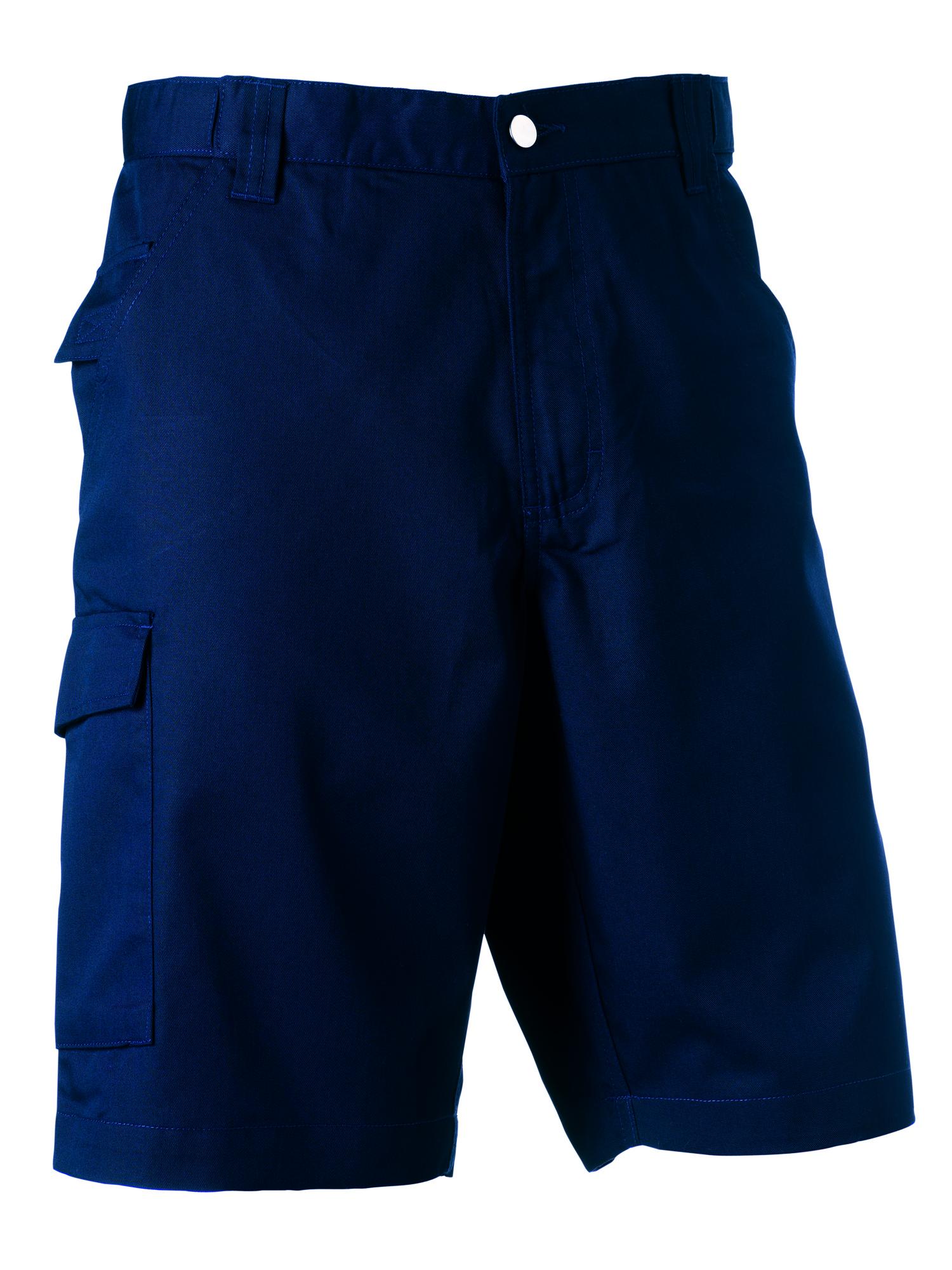 Polycotton Twill Shorts