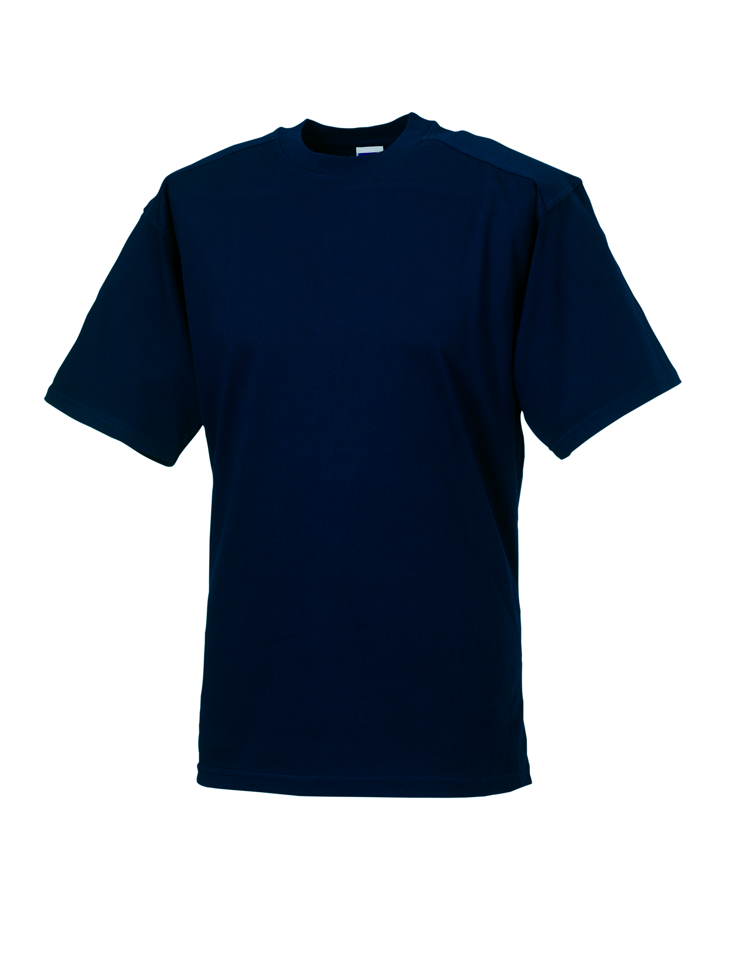 Heavy Duty T-Shirt - Light Oxford - XS