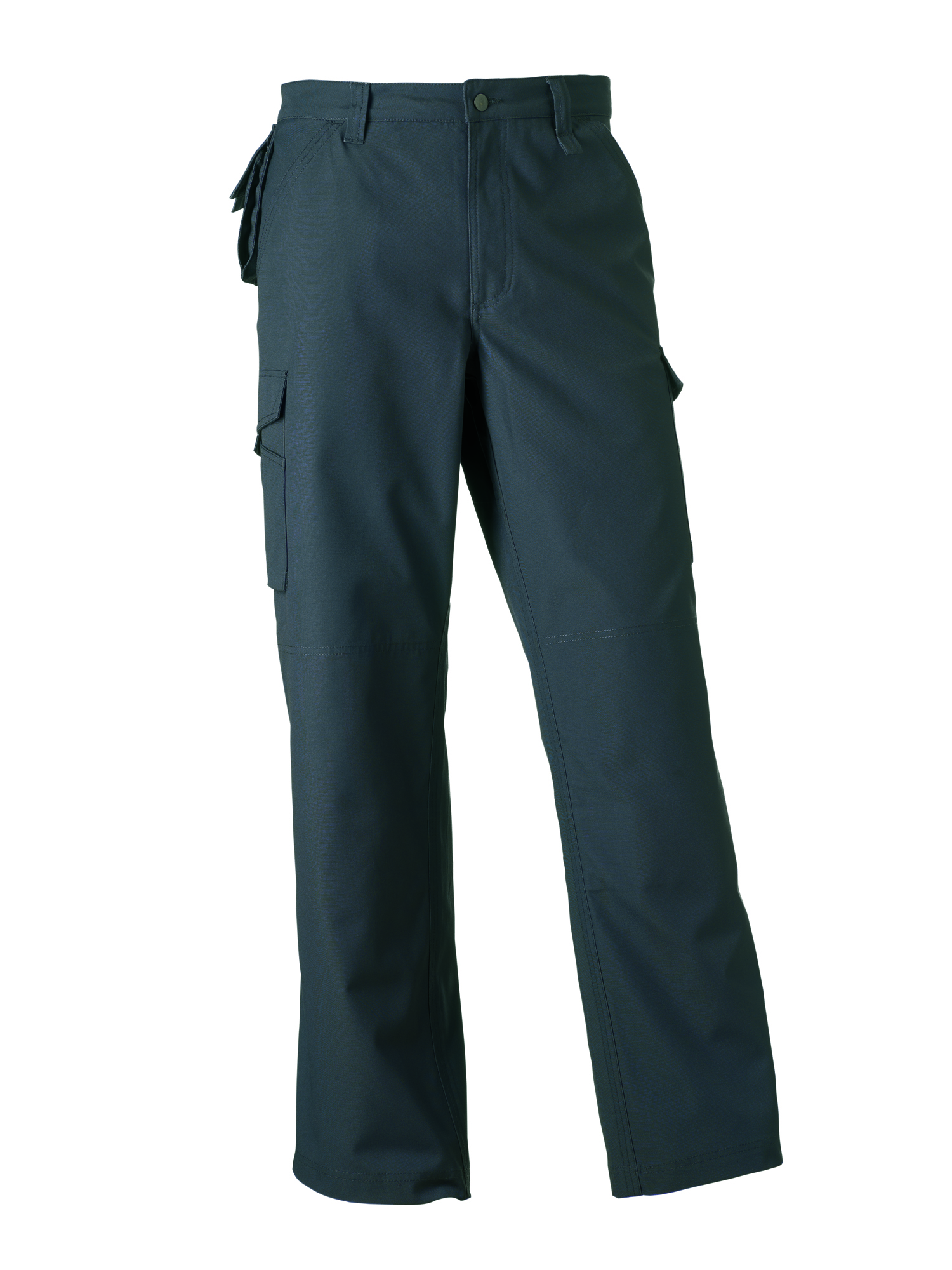 Heavy Duty Trousers  - Convoy Grey - 44-32