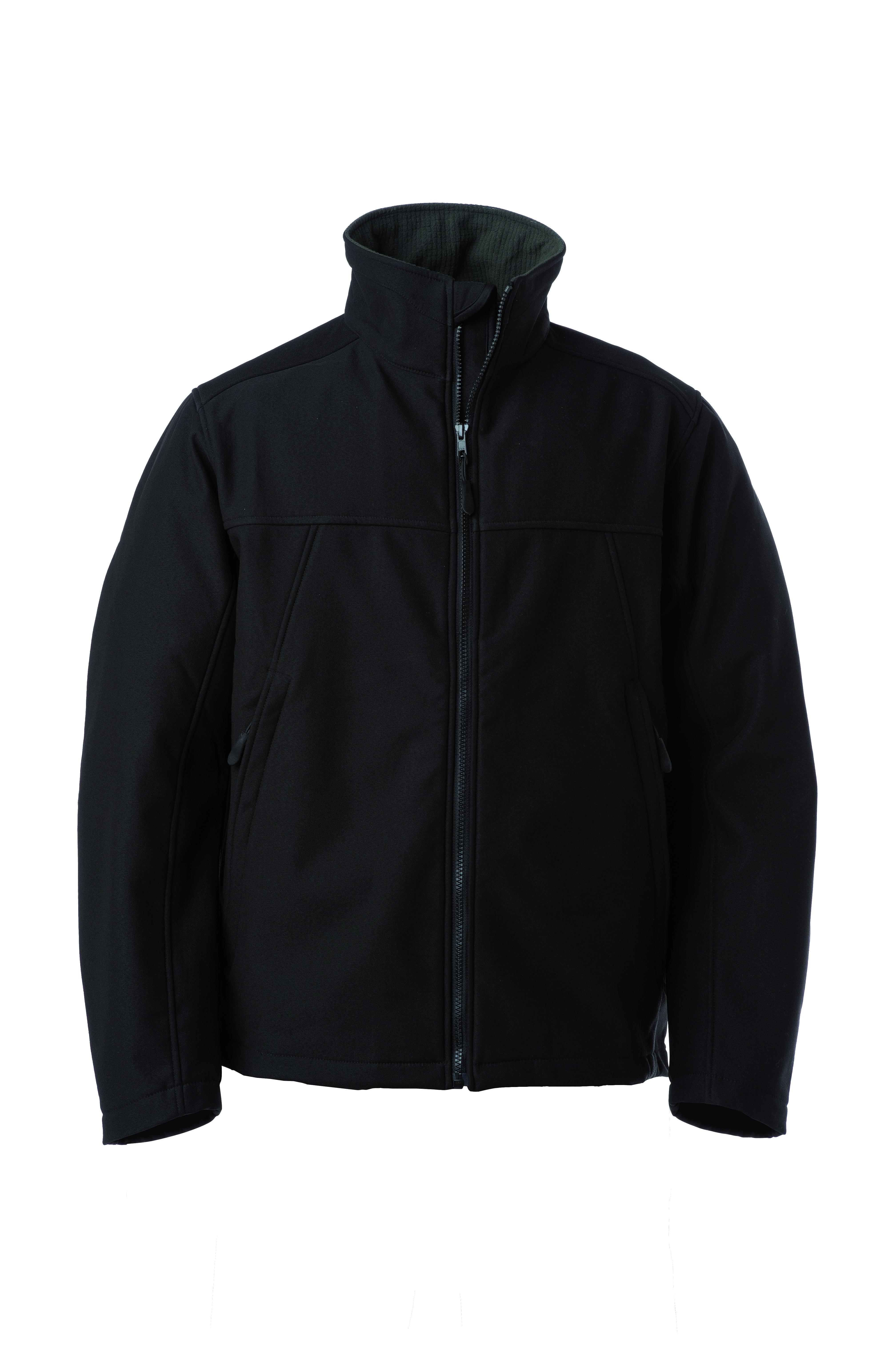 Workwear Shoftshell Jacket