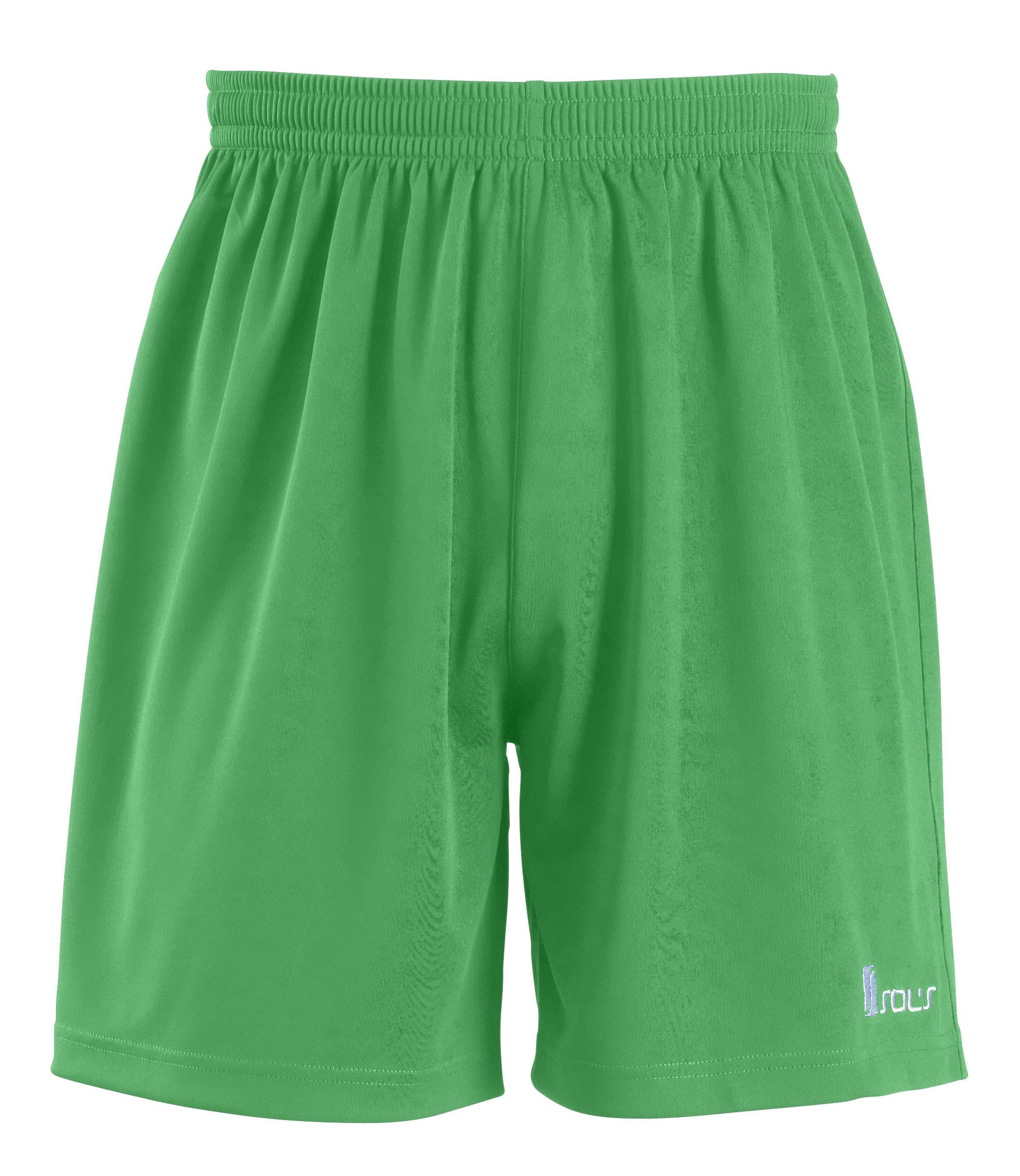 Kids Borussia - Bright Green - 10-12jr