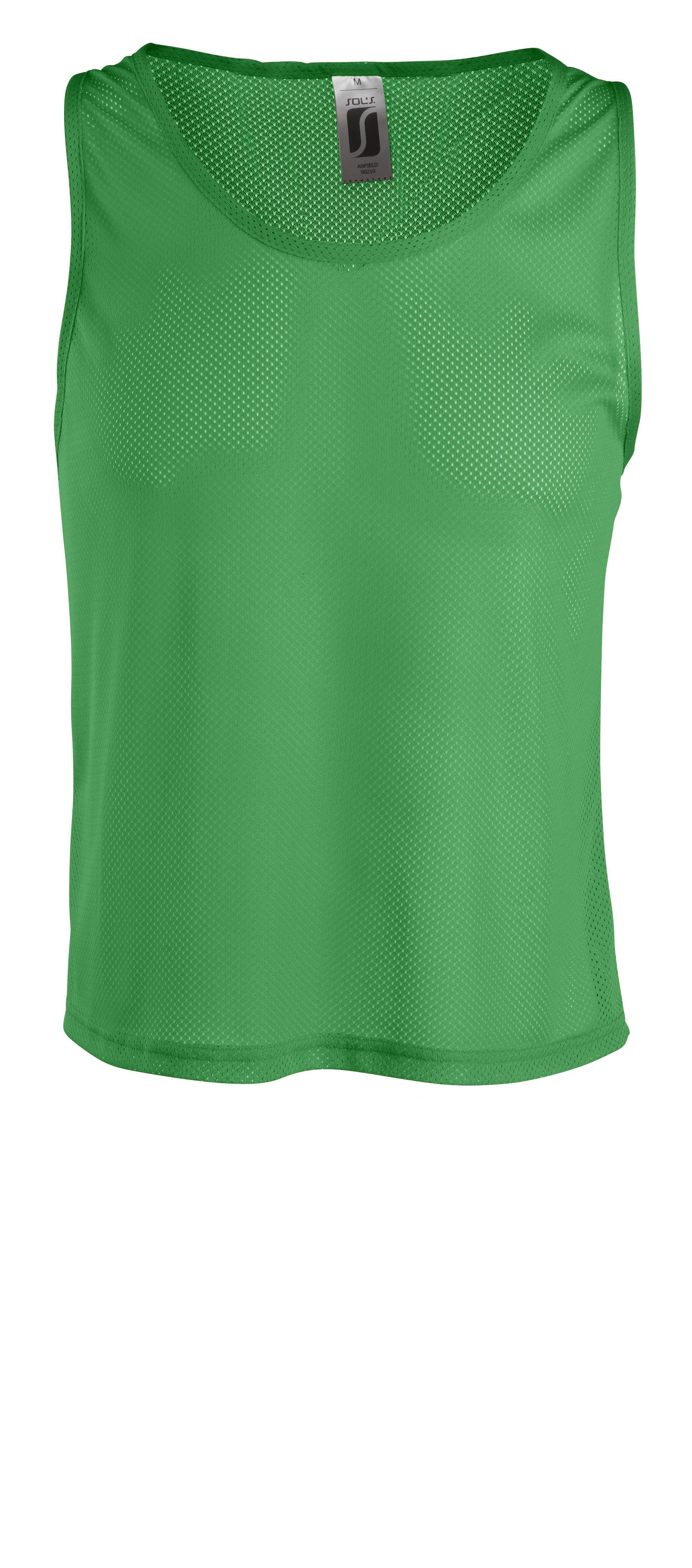 Anfield - Bright Green - XL