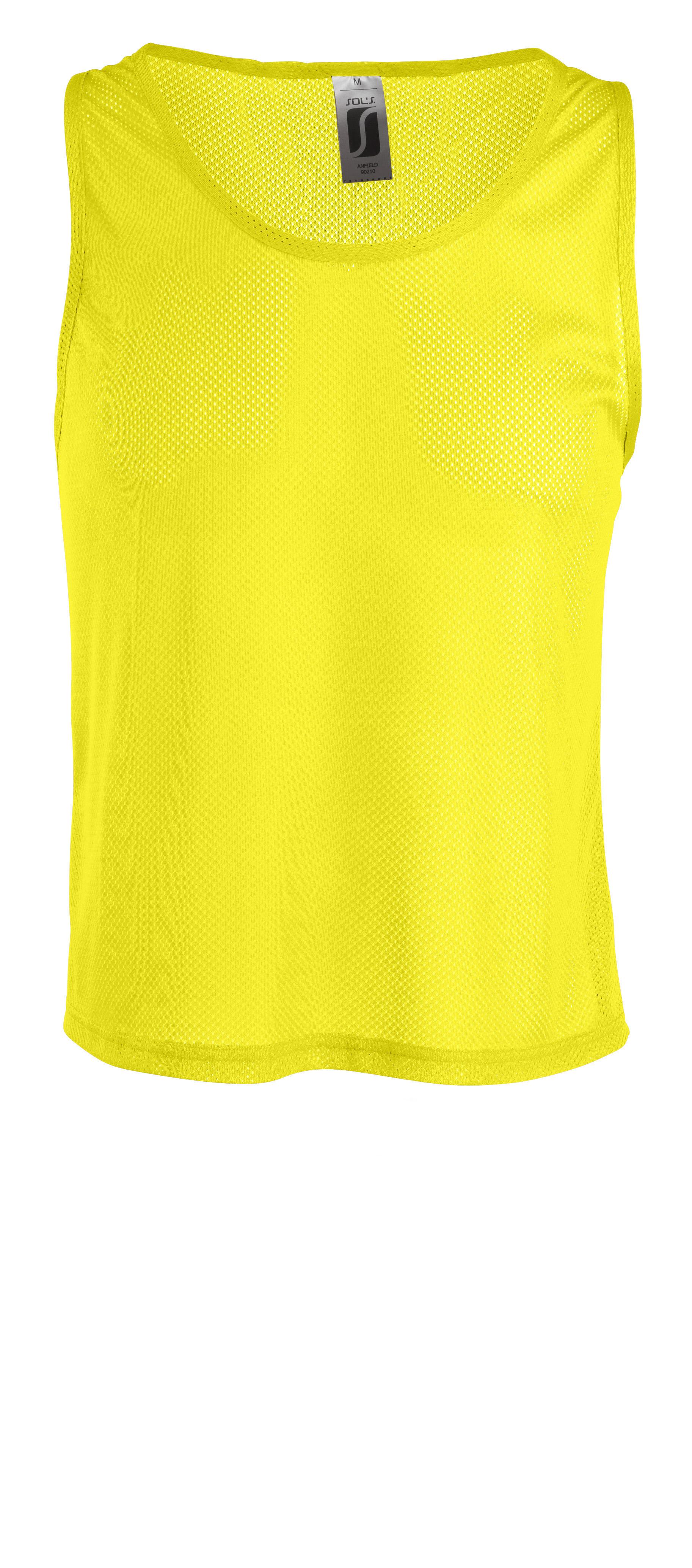 Anfield - Lemon - XL