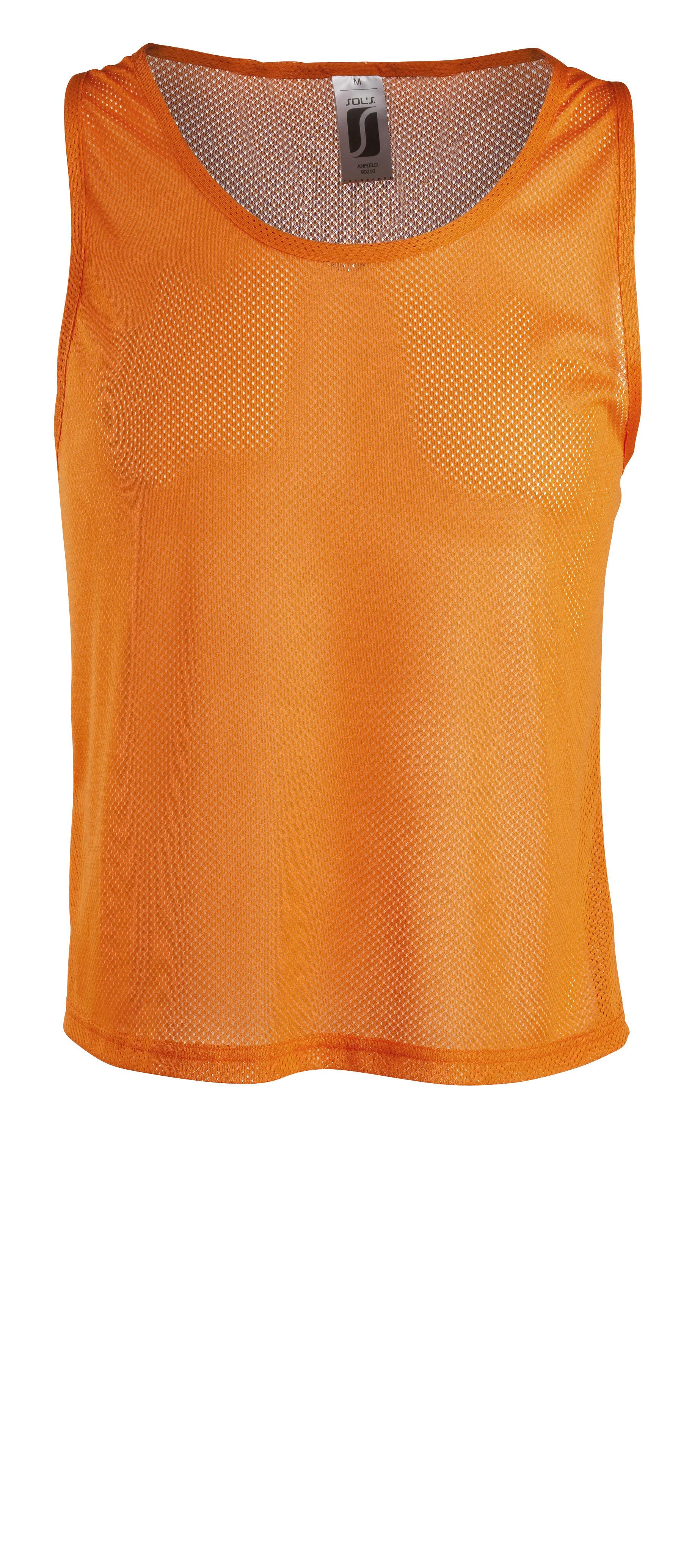 Anfield - Orange - M