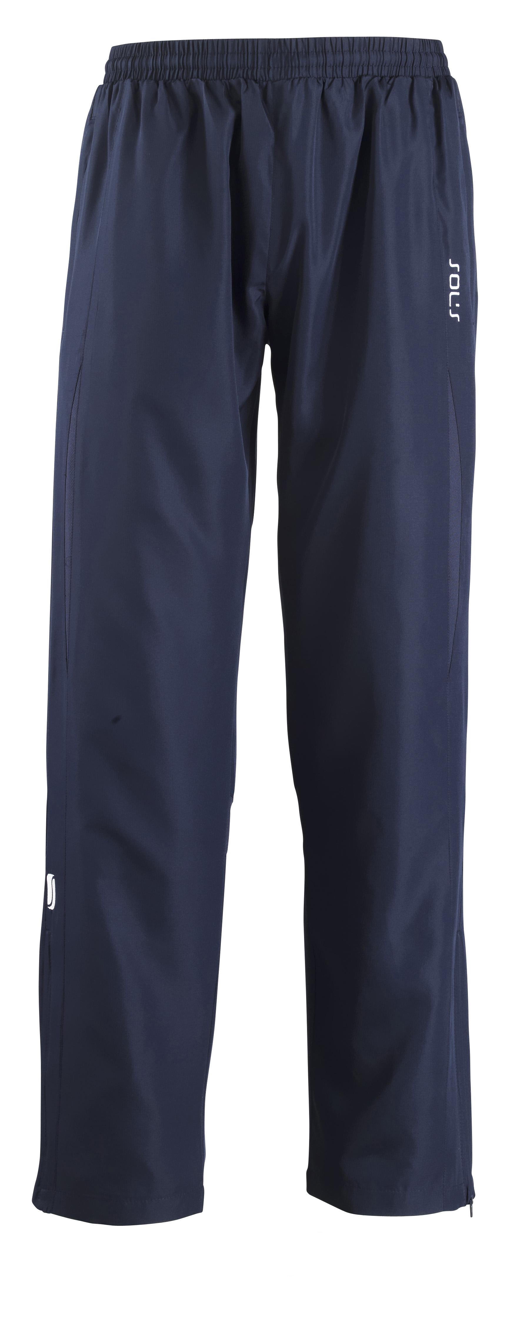 Old Trafford Pants - Navy - XXL