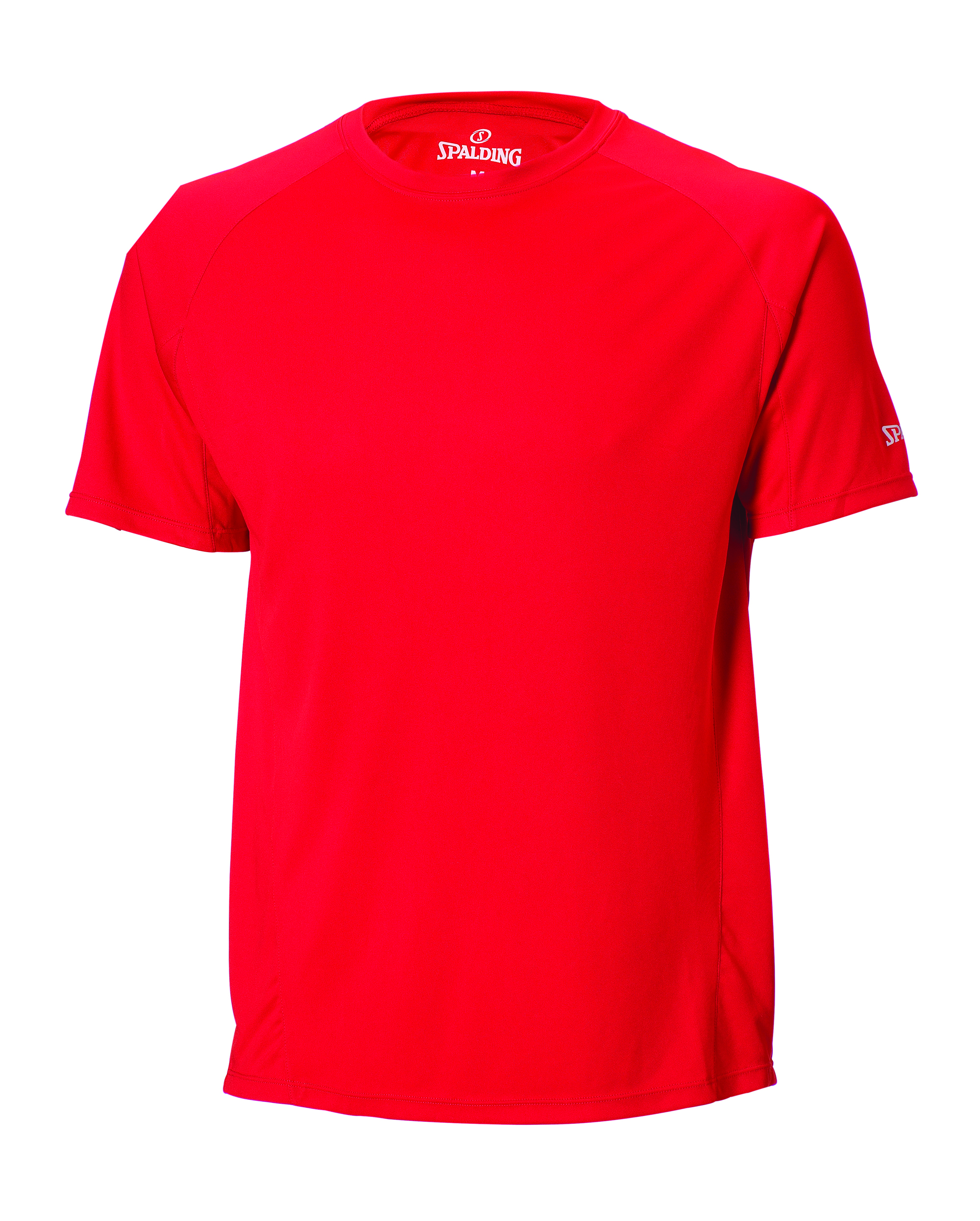 Essential Tee - Red - S