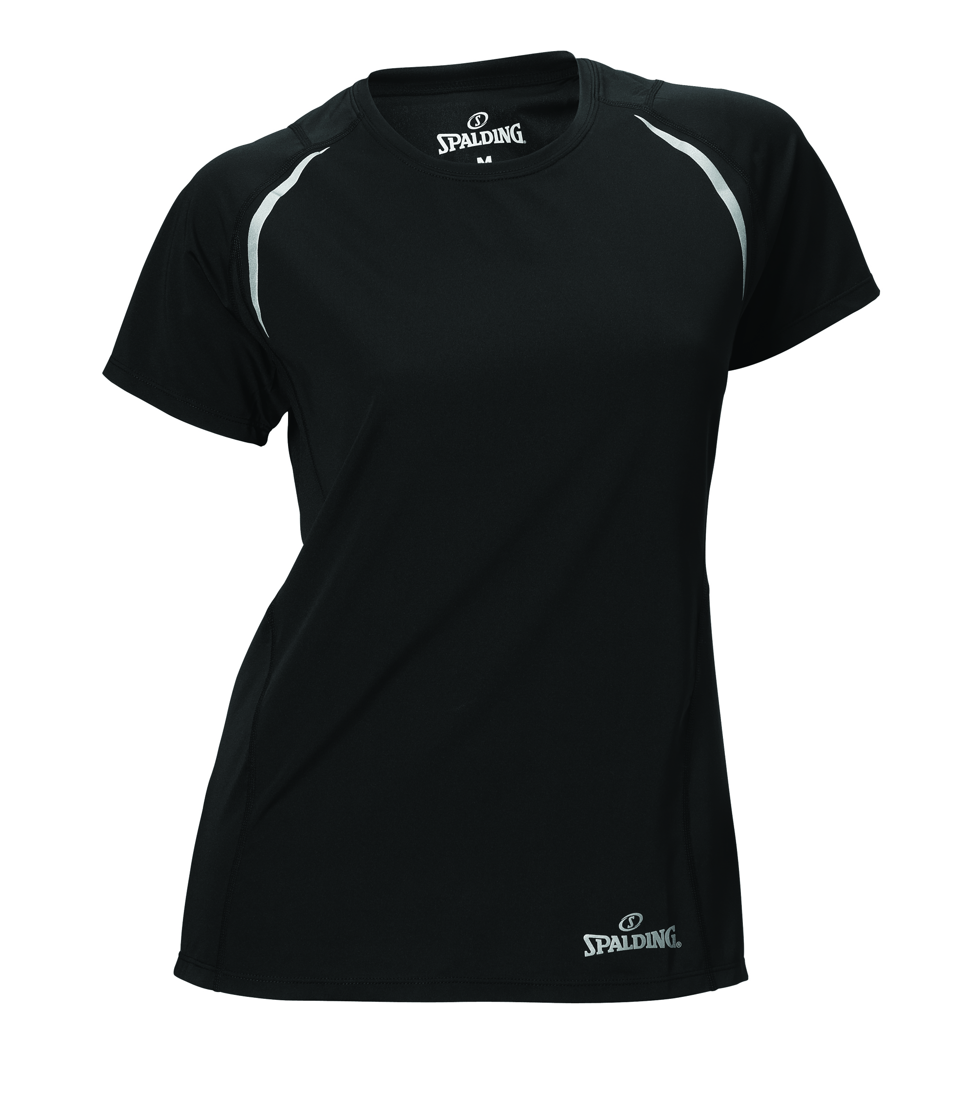 Endurance Tee Women - Black - XL