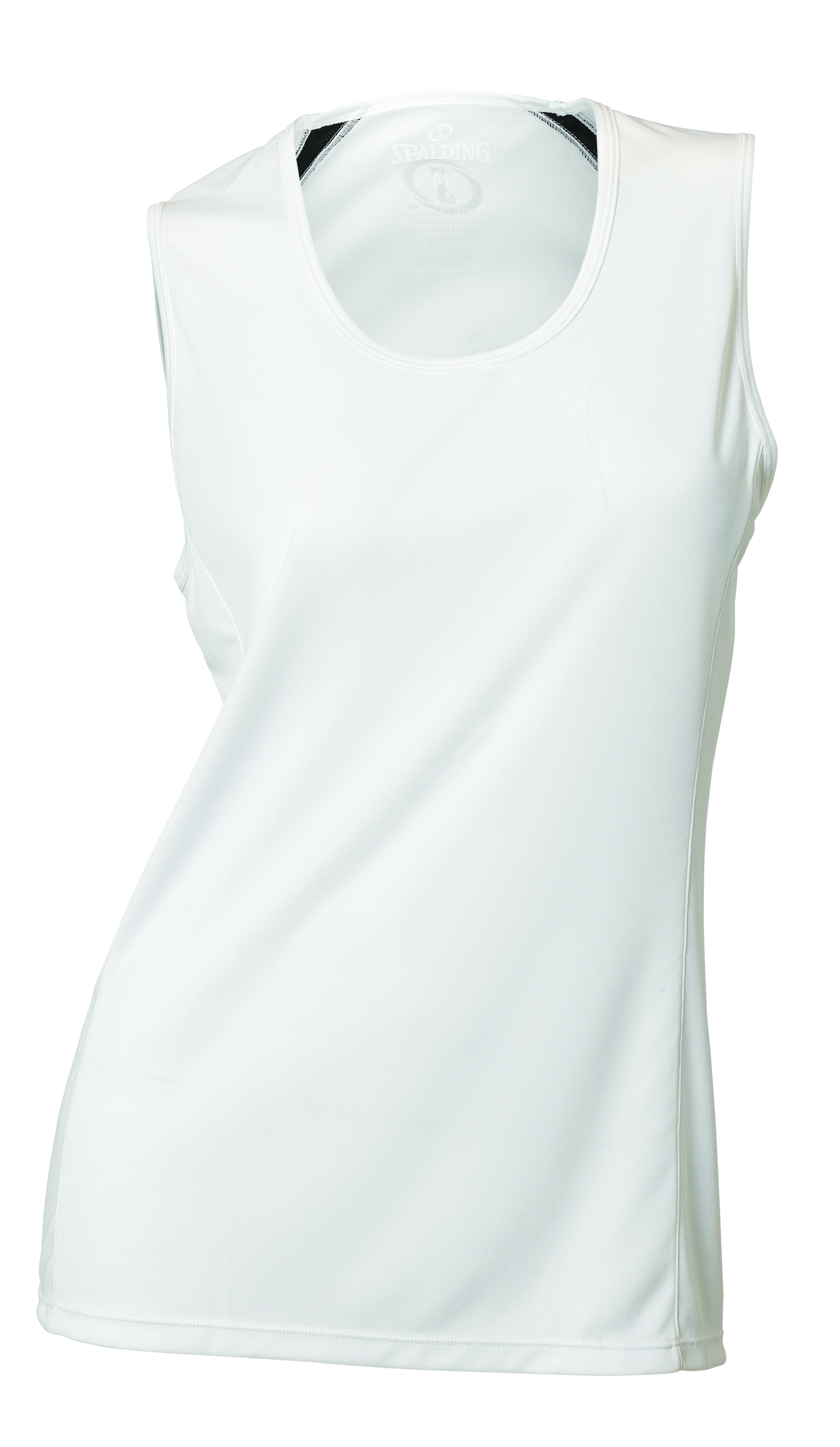 Core Training Vest Women - White - XS