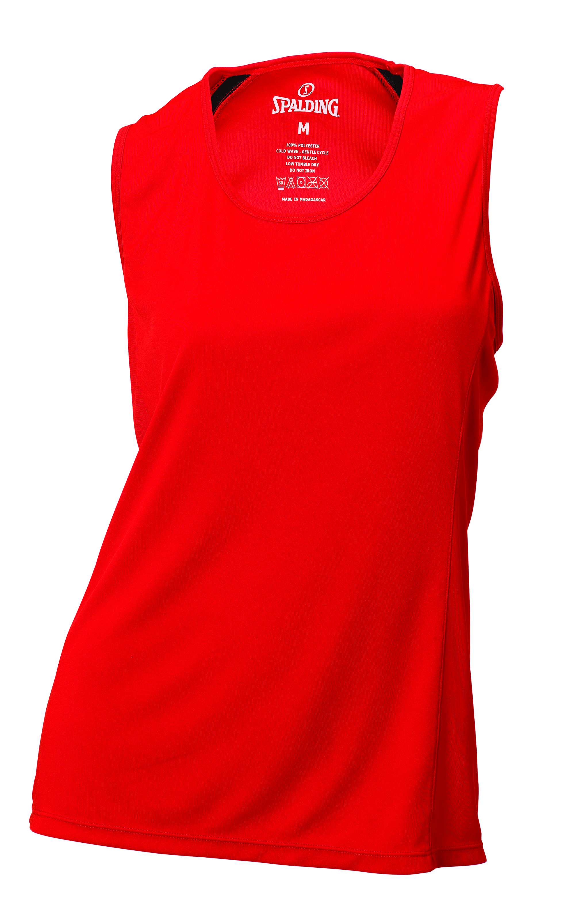 Core Training Vest Women - Red - XS