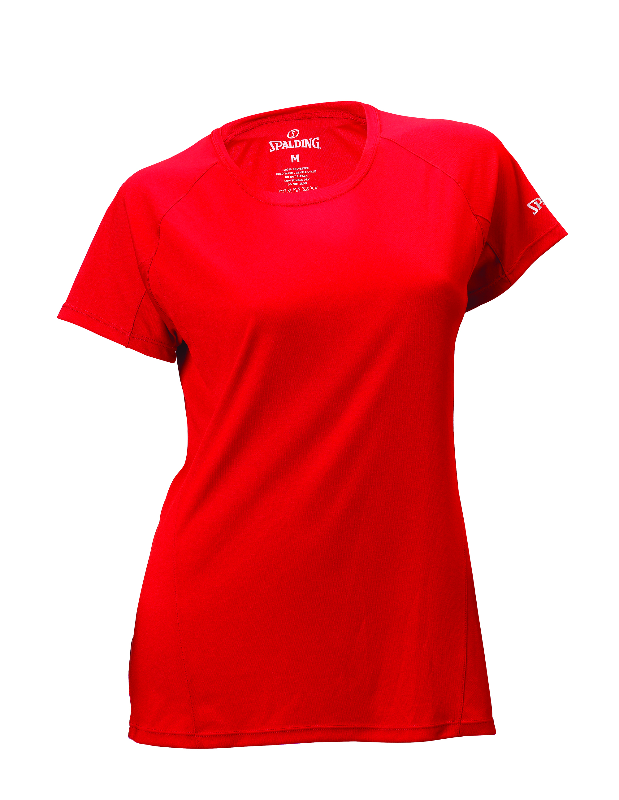 Essential Tee Women - Red - XS