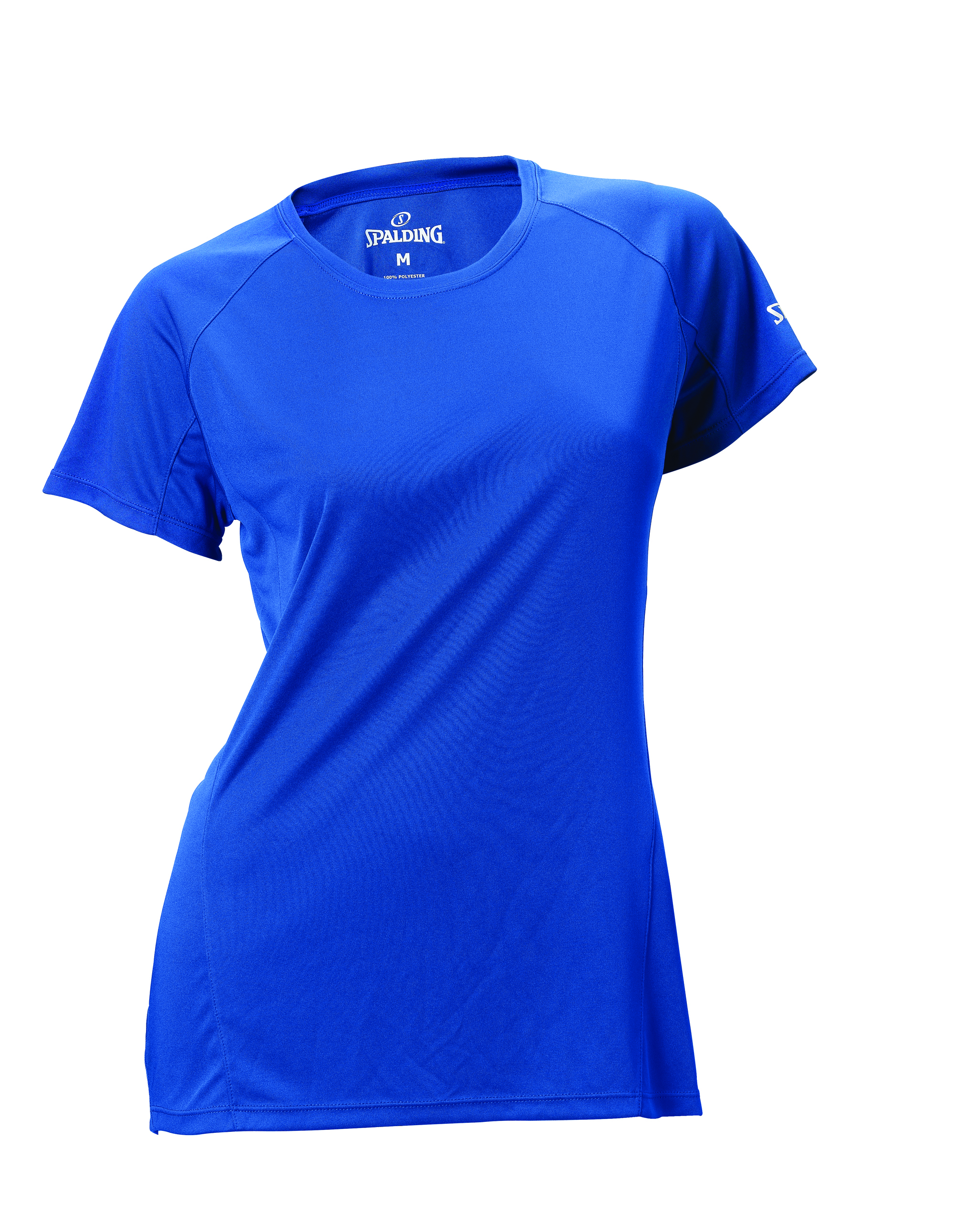 Essential Tee Women - Royal - XS