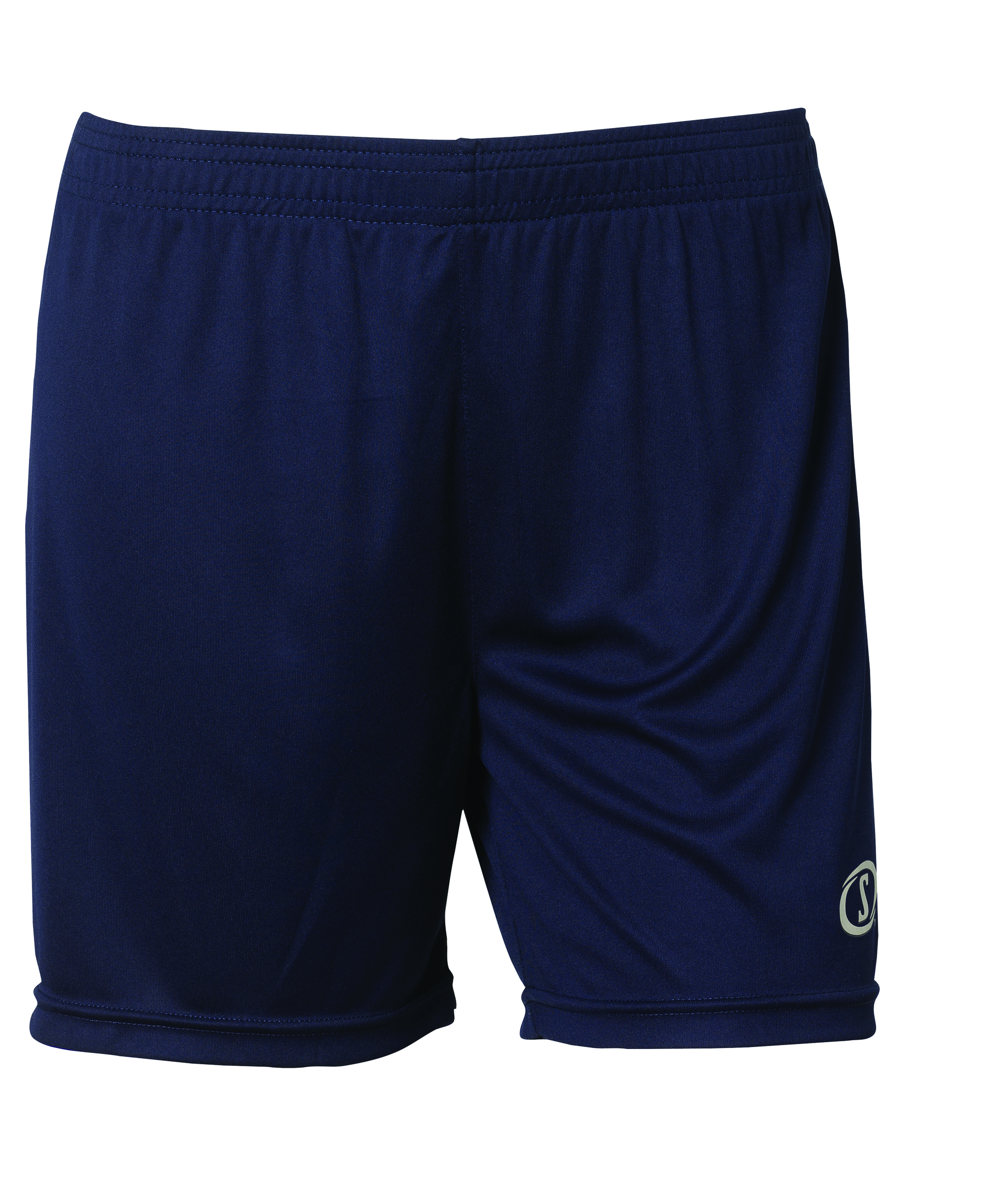 Kids Core Training Shorts - Navy - 128