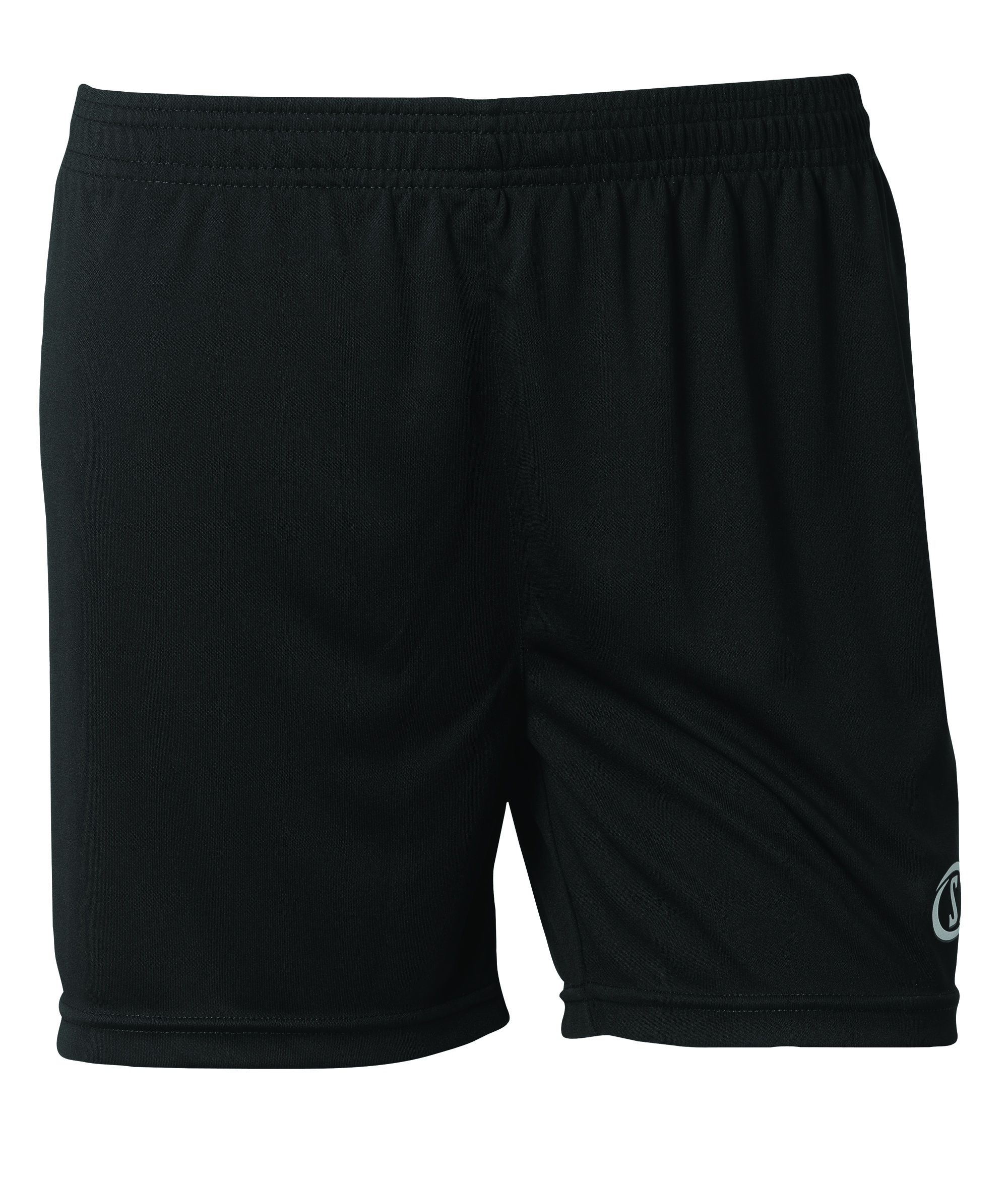 Kids Core Training Shorts - Black - 164