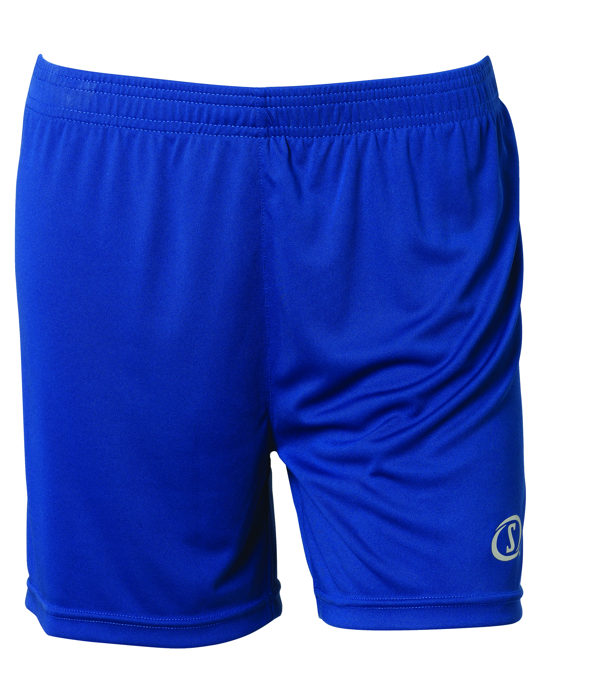 Kids Core Training Shorts - Royal - 128