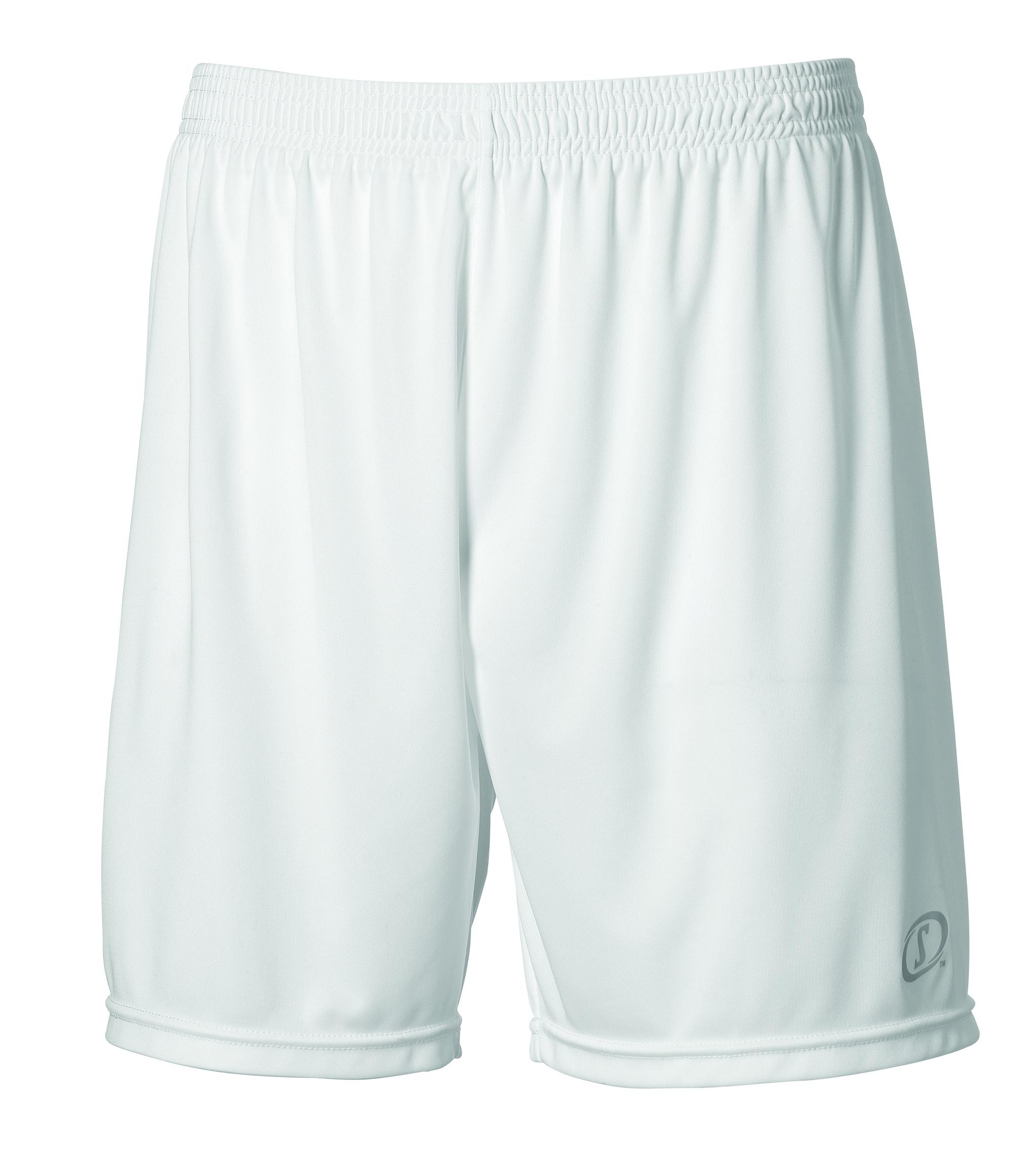 Core Training Shorts - White - S