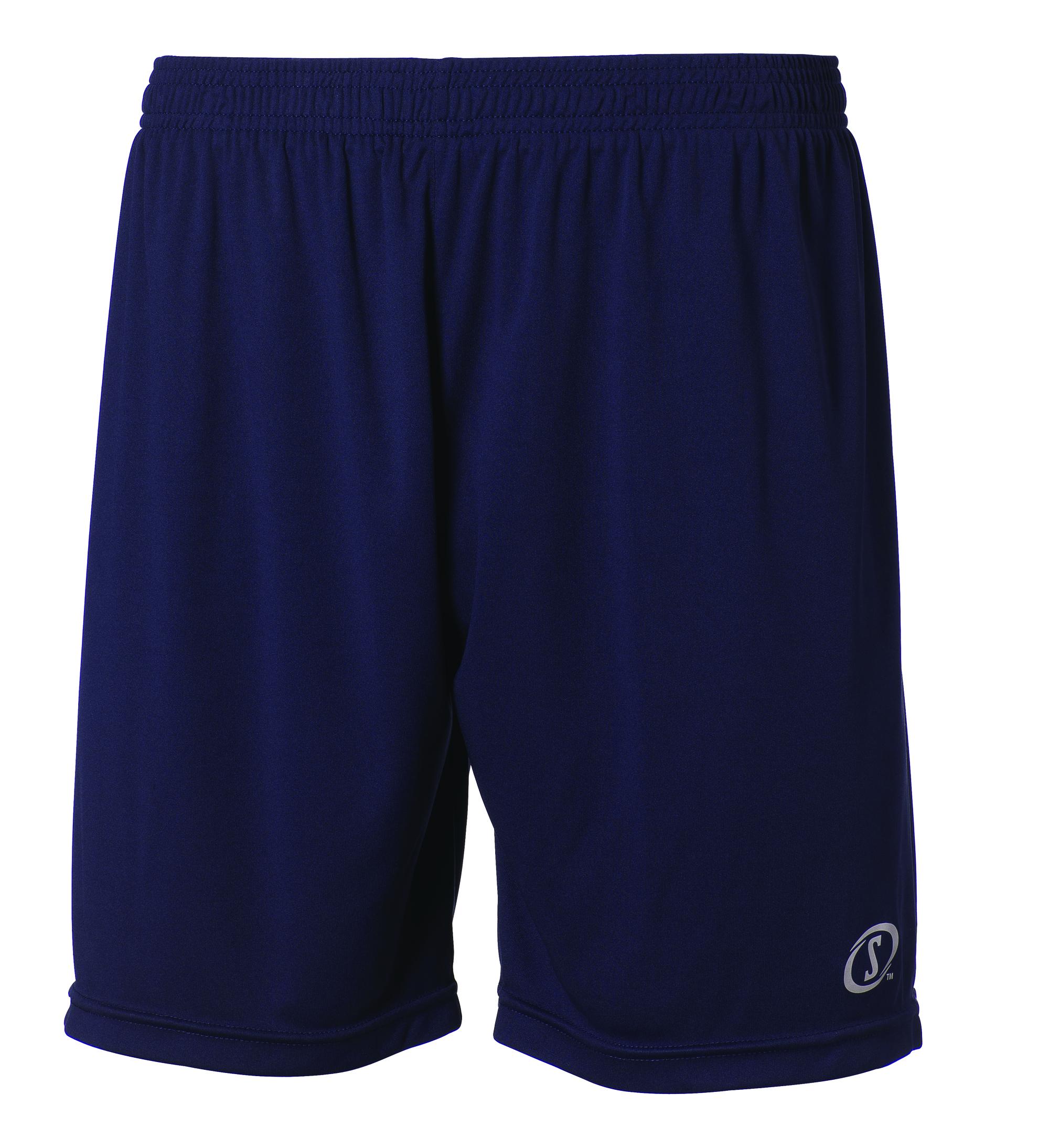 Core Training Shorts - Navy - S