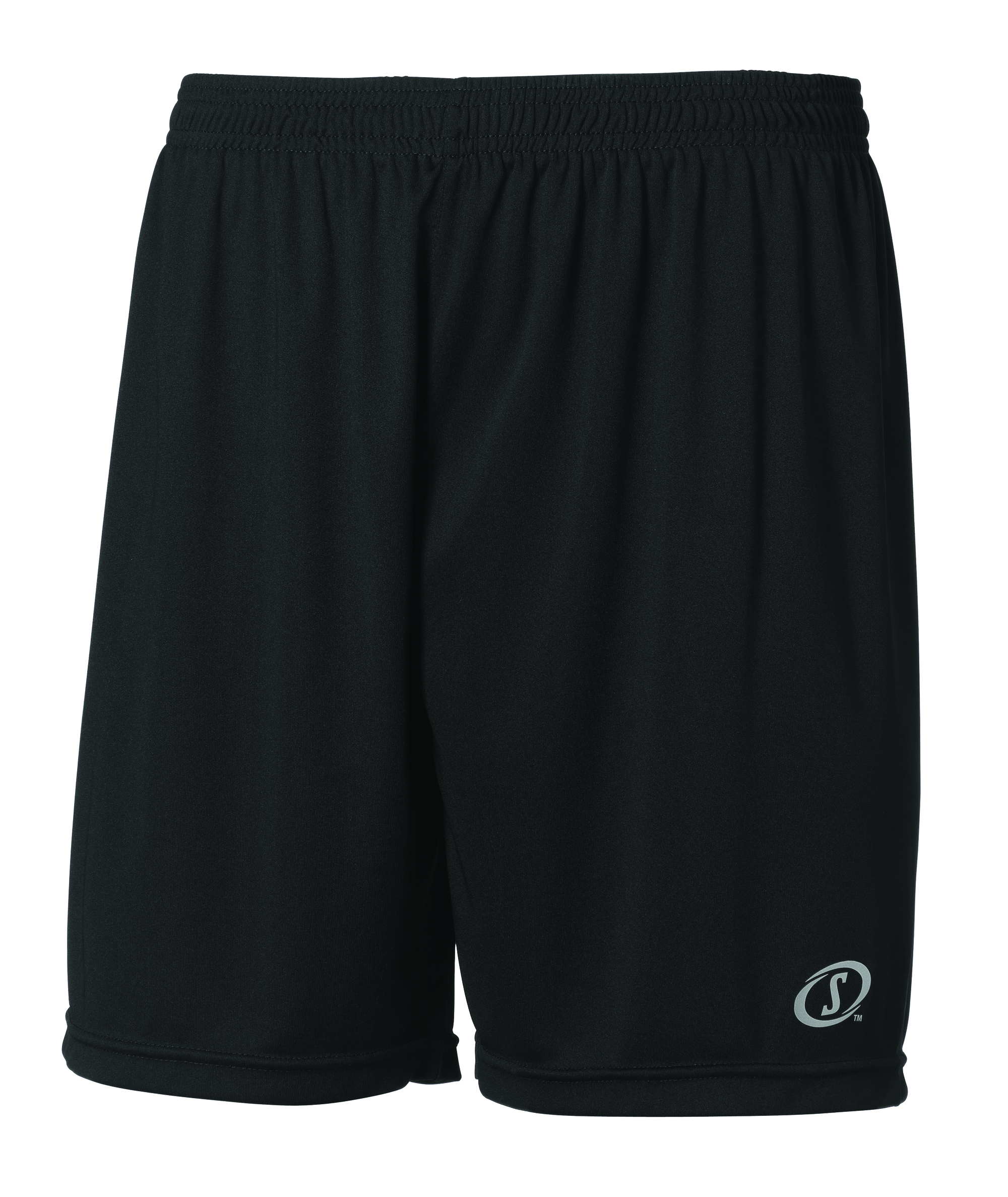 Core Training Shorts - Black - XXL