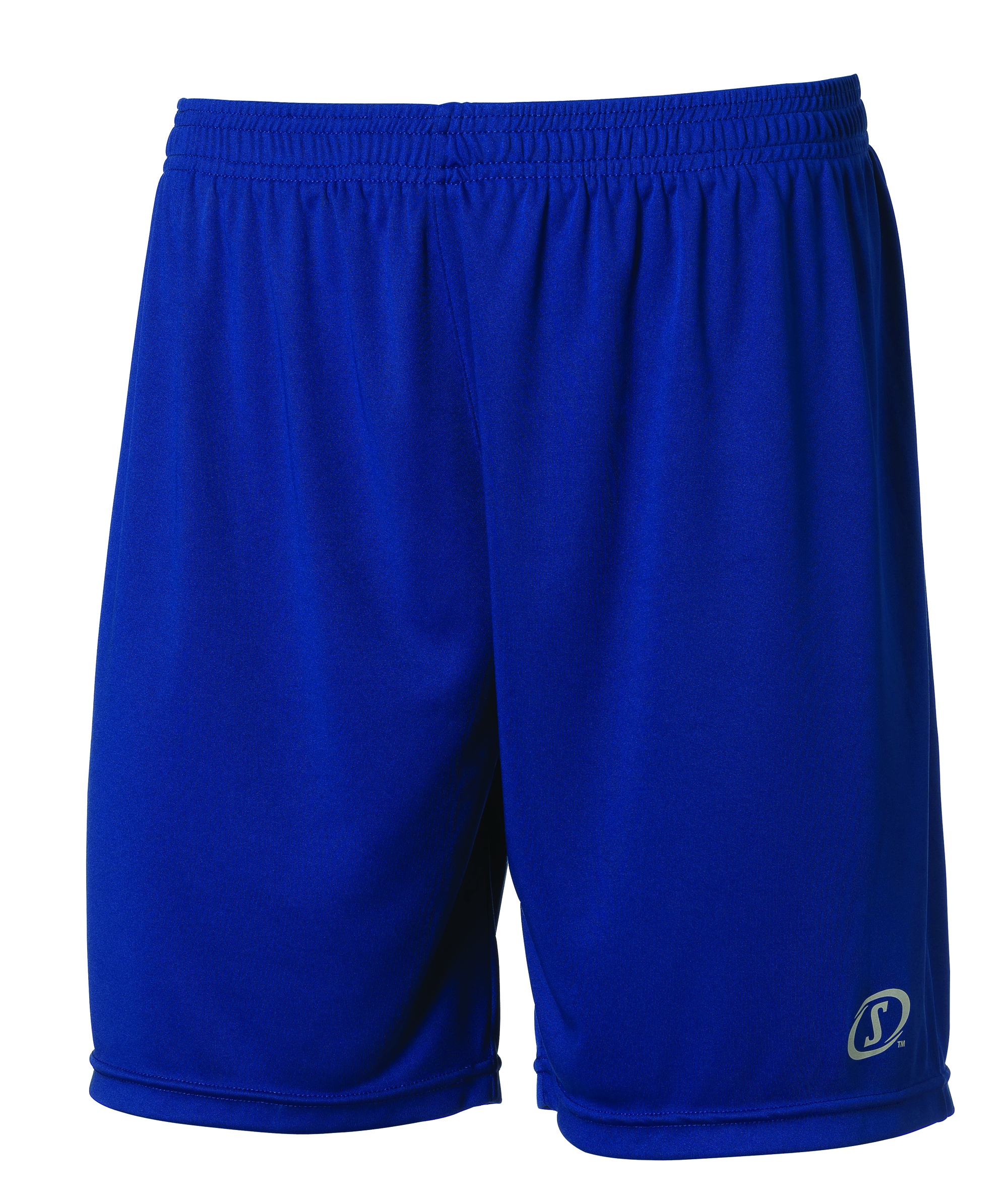 Core Training Shorts - Royal - S