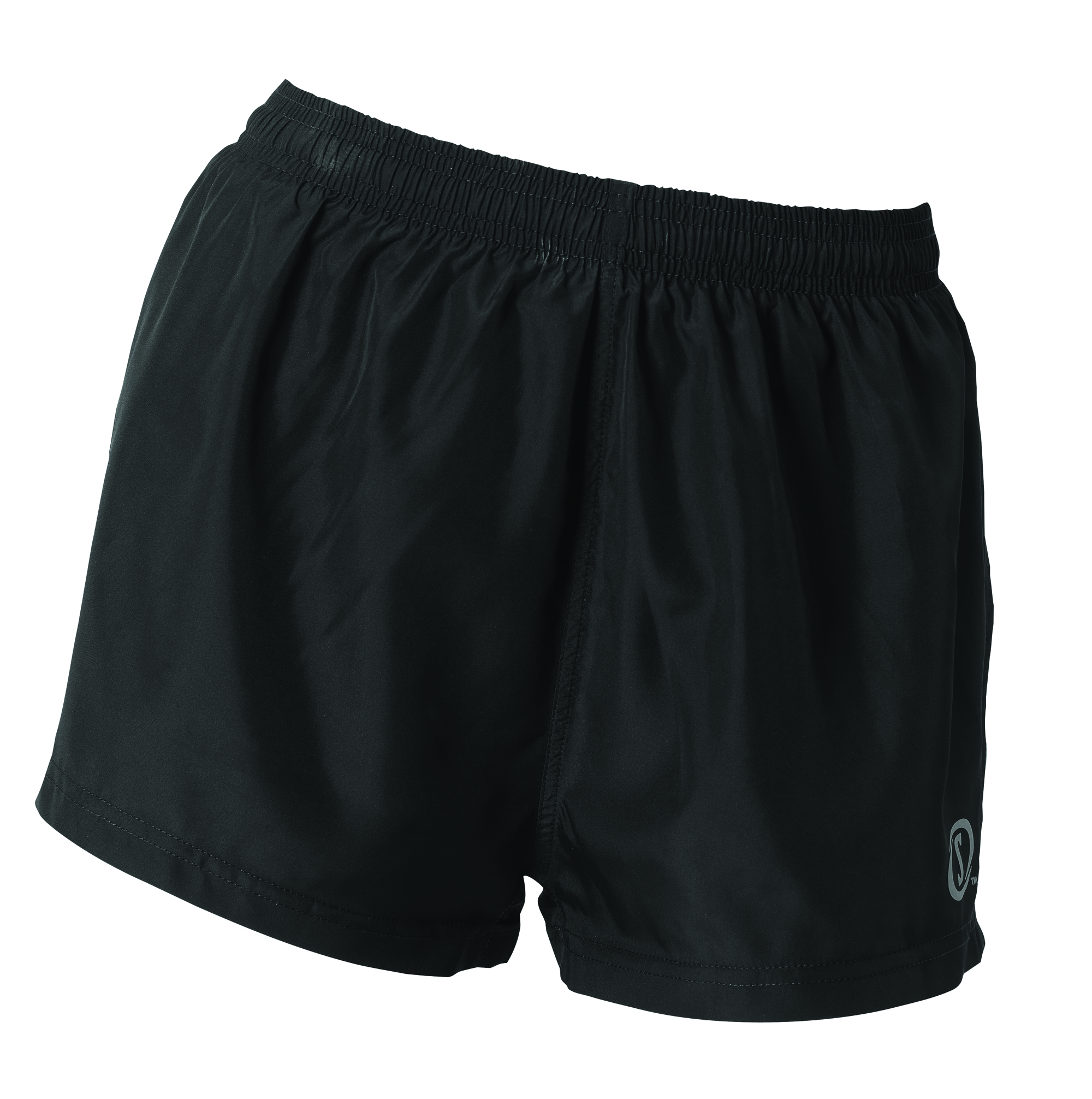 Racer Shorts Women