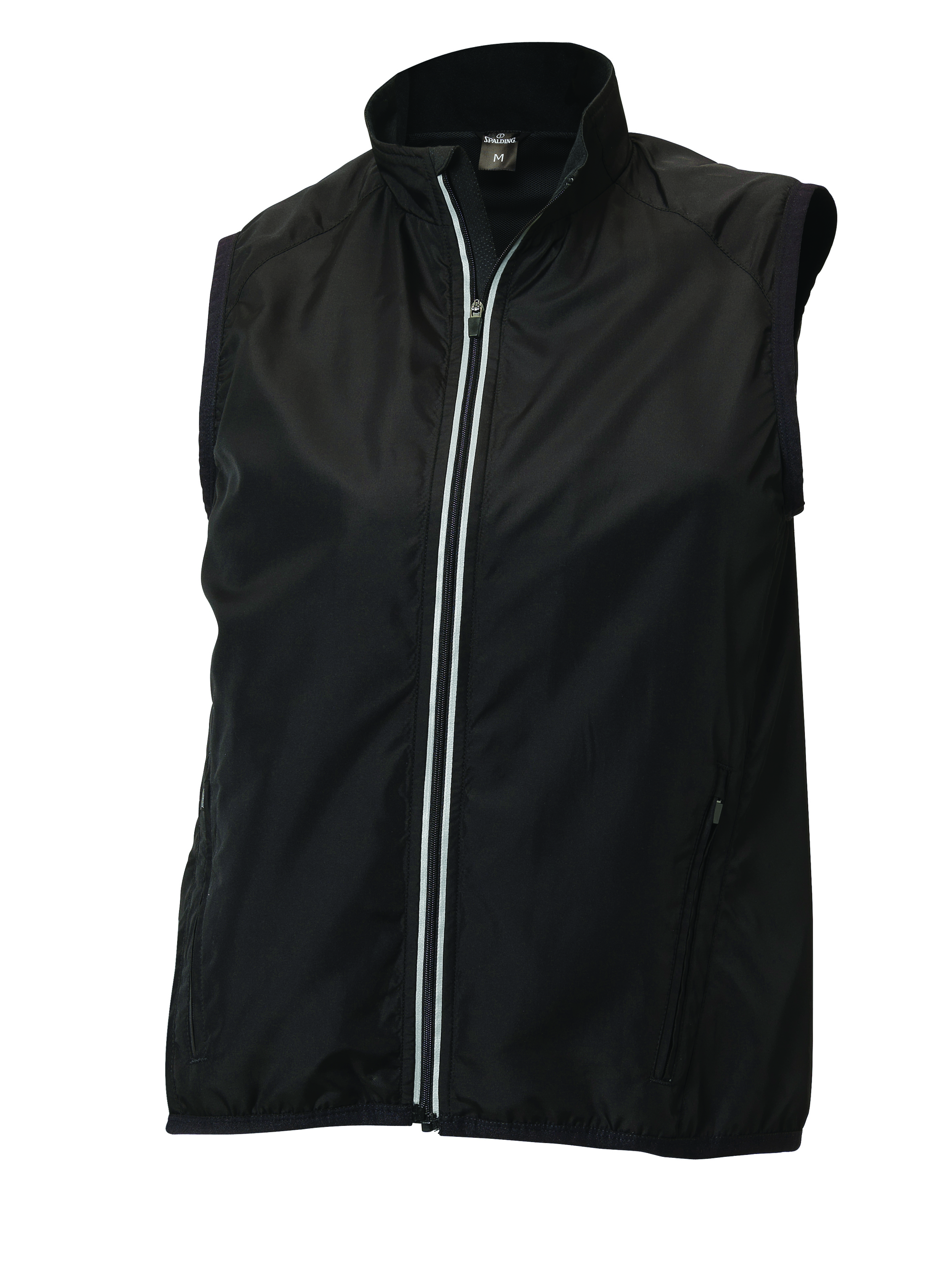 Exhilaration Gilet Women - Black - XS