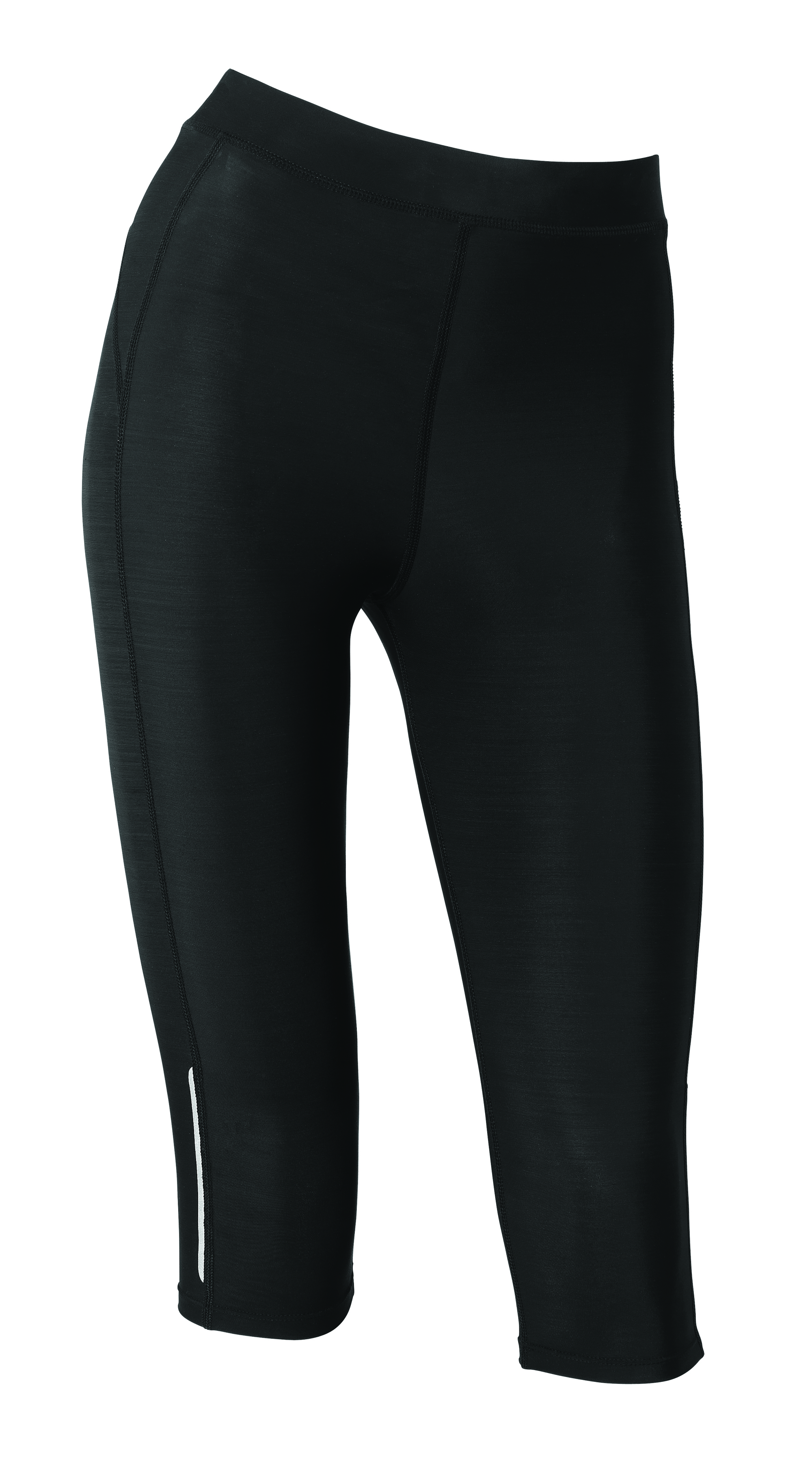 Response Base Layer Cropped Legging Women